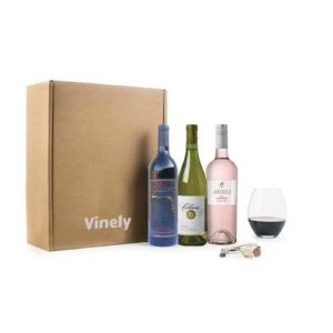 Vinely Wine Box